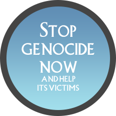 Stop Genocide Now