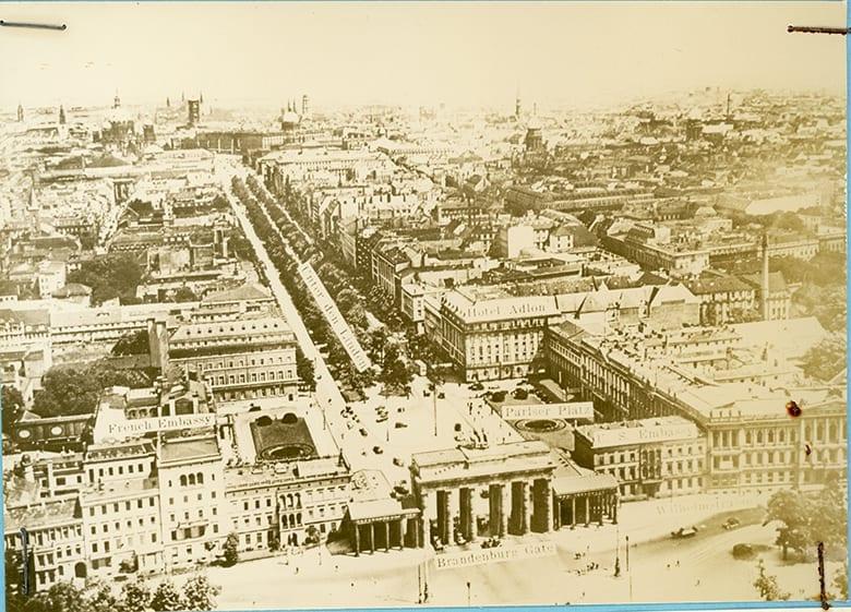 Berlin pre-1933