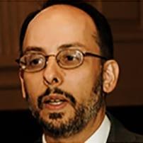 Head shot of Dr. Rafael Medoff