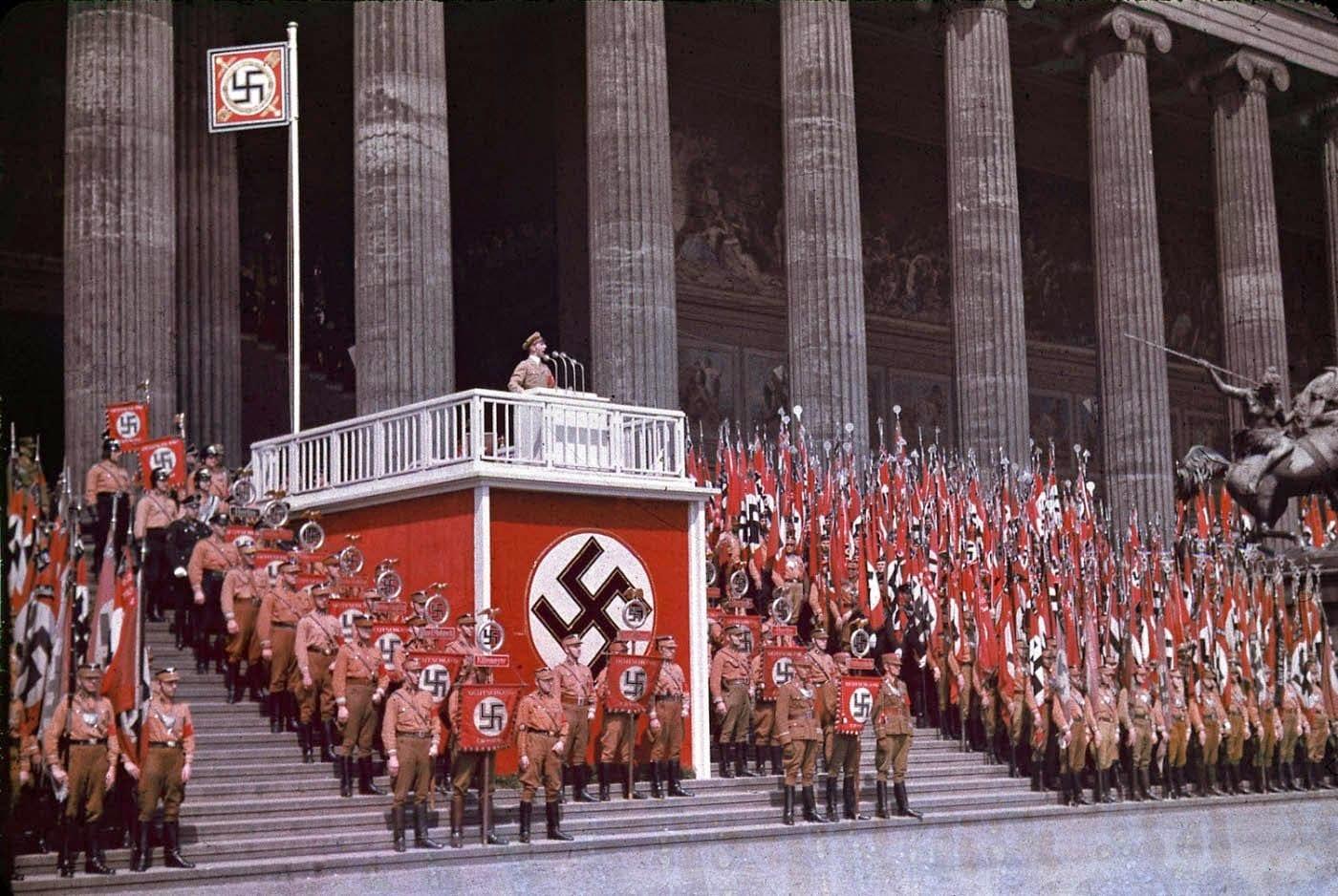 Фашизм картинки
